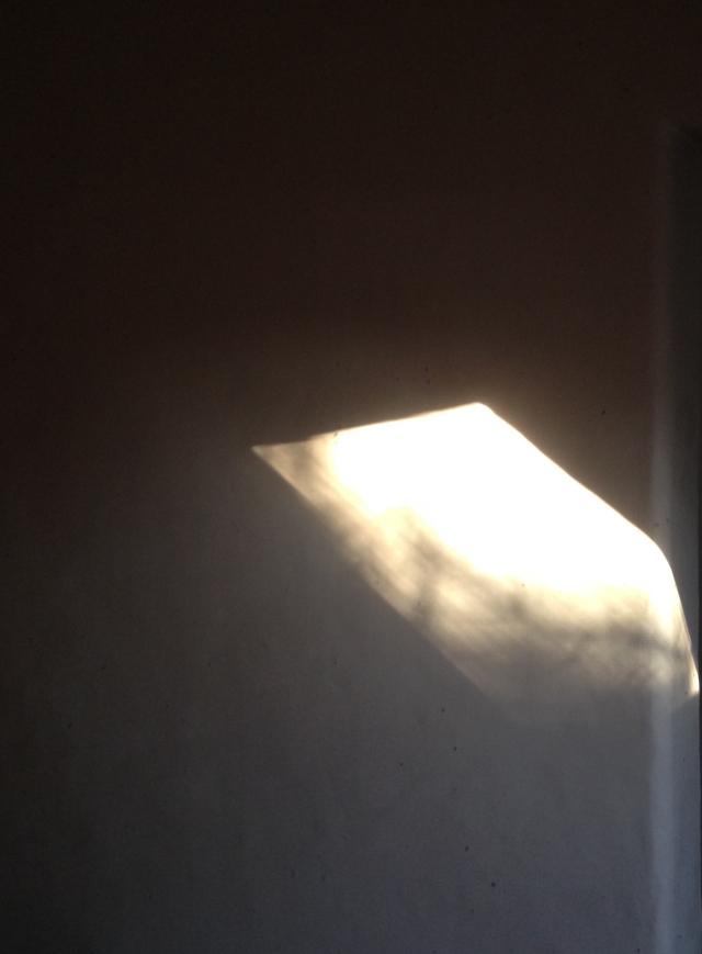 Spring Equinox Light